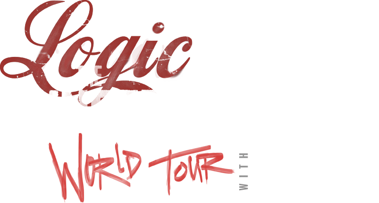 Logic | The Under Pressure World Tour of 2015