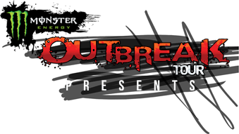 Monster Energy Outbreak Tour Presents